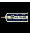 Air France porte clés flamme Marine