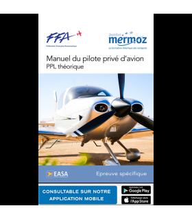 Manuel du pilote privé - PPL(A) Tomes 1 et 2