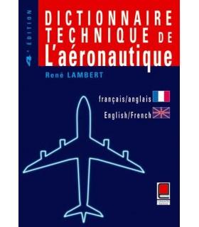 Dictionnaire technique de l'aéronautique - CEPADUES