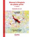 Manuel d'anglais du Pilote Privé (2 Tomes) - version CD