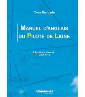 Manuel d'anglais parlé du Pilote de Ligne - CEPADUES