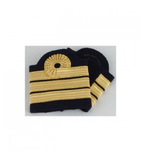 First officer stripes