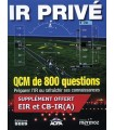 QCM DE 800 QUESTIONS - IR PRIVE