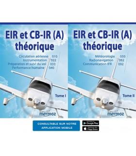 EIR et CB-IR(A) Tomes 1 et 2 (version numérique)