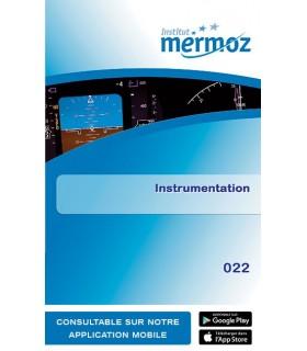 022 - Instrumentation (version numérique)