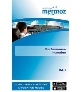 040 - Performance humaine