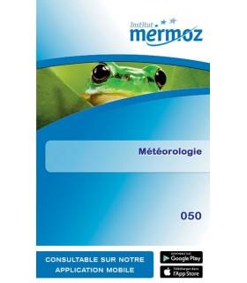 050 - Météorologie (version numérique)