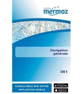 061 - Navigation Générale (version numérique)
