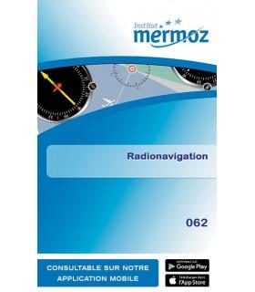 062 - Radionavigation (version numérique)