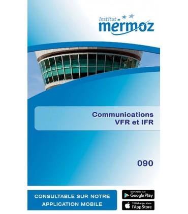 090 - Communications VFR et IFR (version numérique)