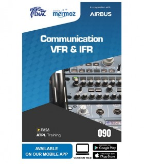 090 - Communication VFR & IFR (digital version)
