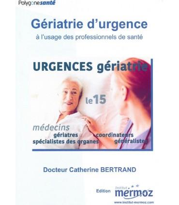 URGENCES GERIATRIE