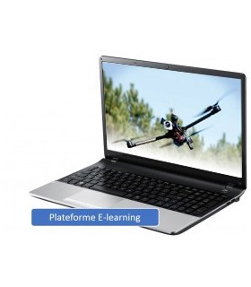 Formation e-learning Drone