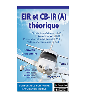 copy of EIR et CB-IR(A) Tomes 1 et 2