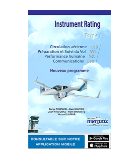 IR - Instrument Rating Tomes 1 et 2