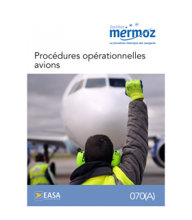 PROCEDURES OPERATIONNELLES AVION