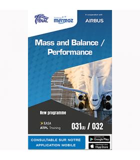 031/032 - Mass and Balance / Performance (digital version)