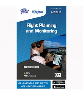 033 - Flight Planning and Monitoring (digital version)