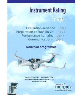 Instrument Rating - Tomes 1 et 2