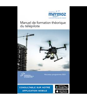 copy of DRONES - Manuel de formation théorique du télépilote