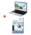 Pack Drone Papier