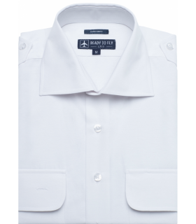Pilot Slim Fit Shirt