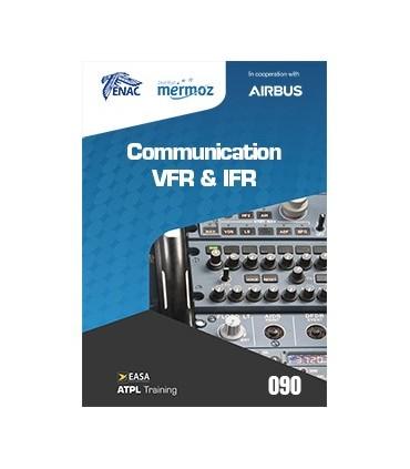 090 - VFR & IFR communication