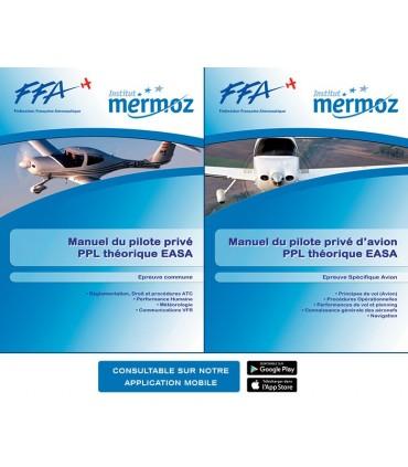 PPL Avion et Hélicoptère